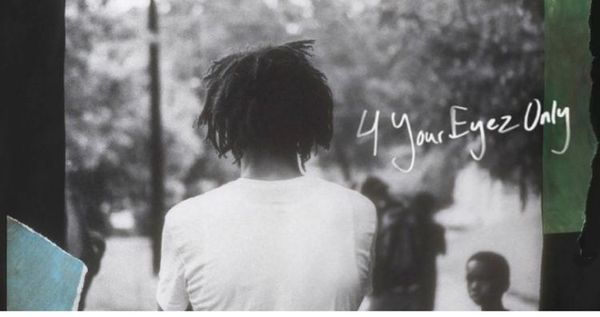 J. Cole's '4 Your Eyez Only' Goes Platinum