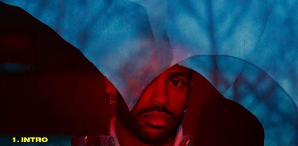 Big Sean Drops Tracklist For 'I Decided'