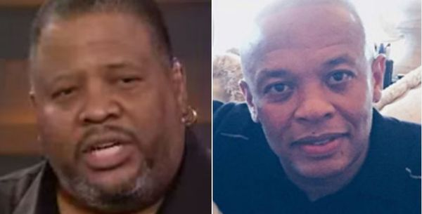 Doctor Dré Is Not Happy With Dr. Dre & 'Straight Outta Compton'