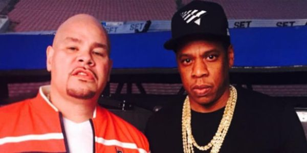 Fat Joe Is Signed To Roc Nation