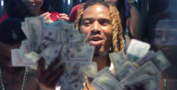 Fetty Wap Fires Assistant After Accusing Her Of Stealing $250,0000