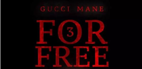 Gucci Mane Drops '3 For Free' EP