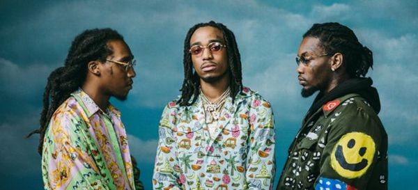 First Week Projections For Migos' Culture