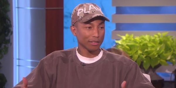 Pharrell Victim Of Homicide Hoax