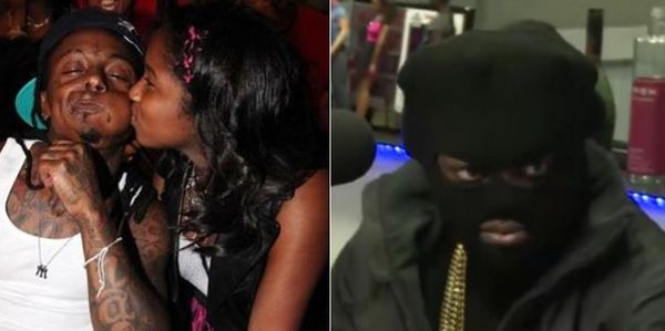 Reginae Carter Mocks Kodak Black On Behalf Of Dad Lil Wayne