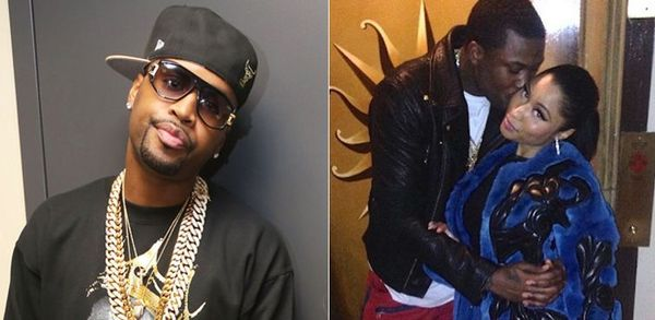 Safaree Samuels Talks Working With Nicki Minaj Again And Fighting Meek Mill