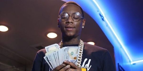 Soulja Boy Is Selling Features For A Small Fortune