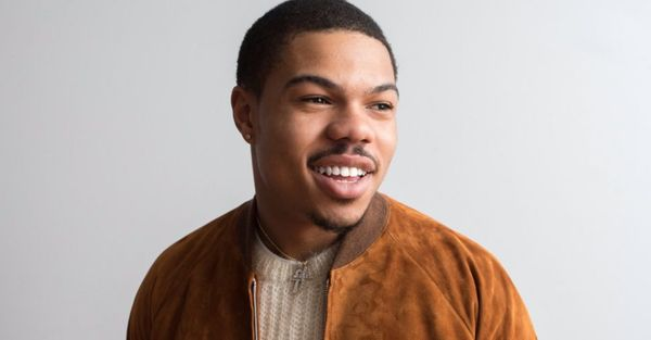 Rapper Taylor Bennett Has Come Out As Bisexual