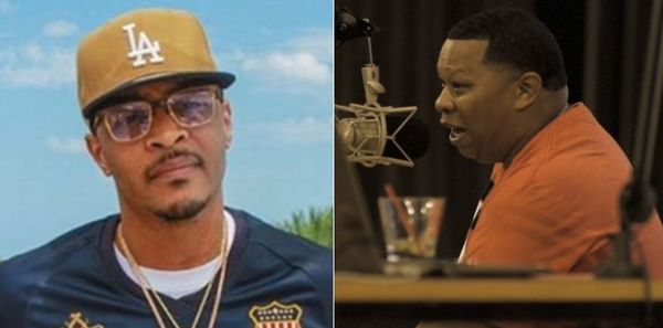 Mannie Fresh Tried To Bring T.I. To Cash Money; Got Rebuffed