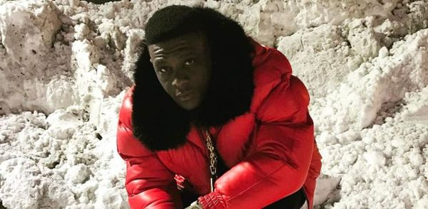 Boosie Badass Tells Story of Seeing Demons While High on Angel Dust