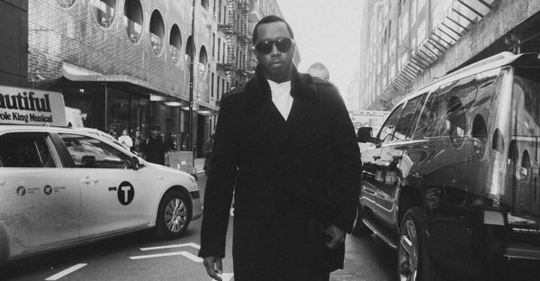 Diddy Presents First Annual Black 100