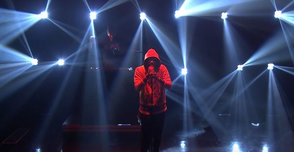 Future & DJ DJ Esco Do 'Draco' On 'The Tonight Show' [VIDEO]