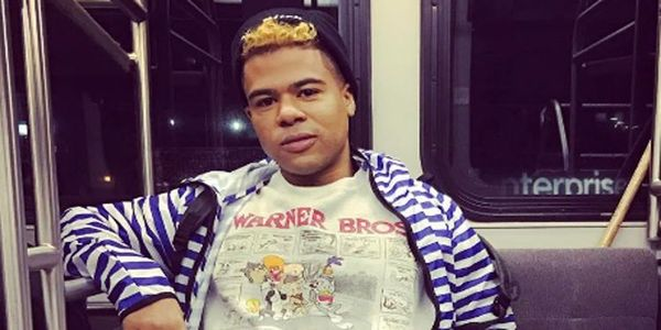 ILoveMakonnen May Be Dating This 'Lil' Rapper