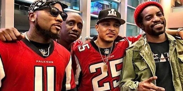 T.I., 2 Chainz And Other Atlanta Rappers React To Falcons' Super Bowl Loss