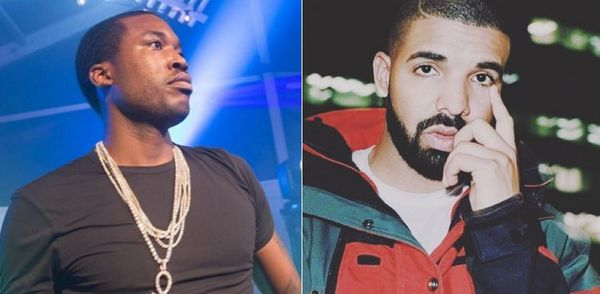 Drake Fans Troll Meek Mill With 'More Life' Flower Emojis