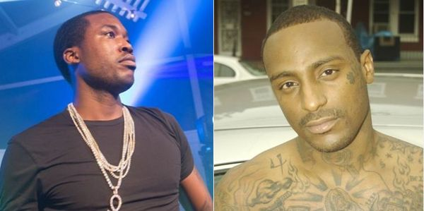 Meek Mill Responds To Oschino's Diss