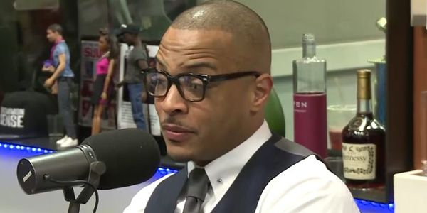T.I. Talks Retiring And His Relationship With Iggy Azalea