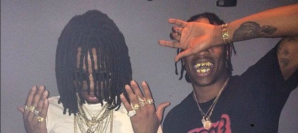 Quavo Has Lots Of Songs With Travis Scott For Joint Project