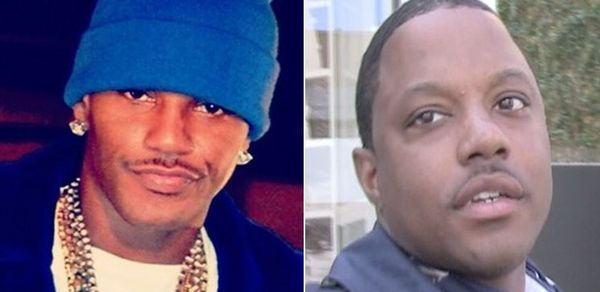 Ma$e Says He's Not Cool With Cam'ron After Seemingly Squashing Beef