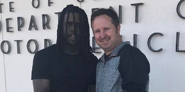 Chief Keef Gets License After Driving Illegally For 6 Years