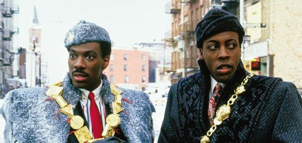 Did Eddie Murphy Tease 'Coming To America 2?'