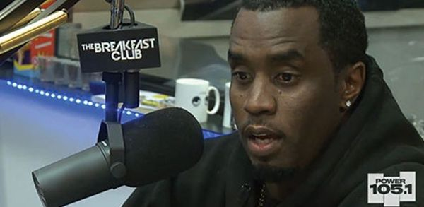 Diddy & Revolt Sued For Discriminating Against White People