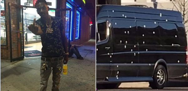 Young Dolph Calls Yo Gotti A 'Bitch' After Discussing Shooting Incident