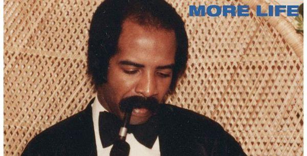 Stream Drake's 'More Life'
