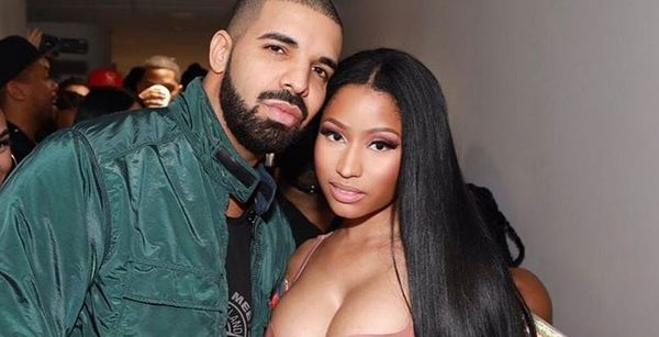 Drake Brings Out Nicki Minaj To Perform 'No Frauds' [VIDEO]