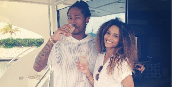 Ciara Says Future is Affecting Their Son's Health