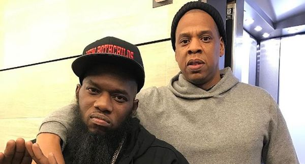 It Looks Like Freeway Is Back With Jay Z And Roc Nation