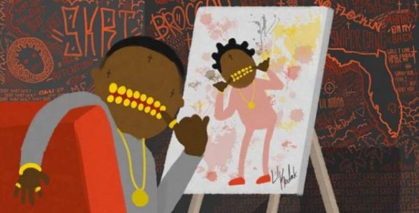 Stream Kodak Black's 'Painting Pictures'