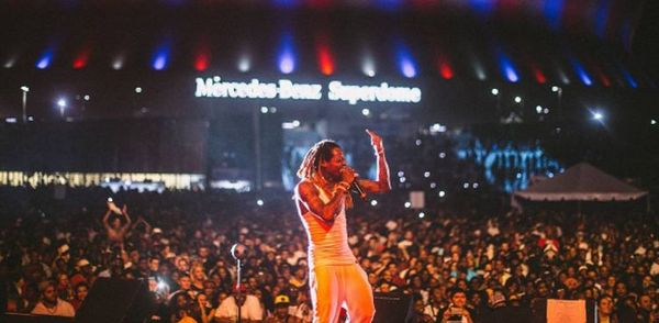 Lil Wayne Is Going On Tour