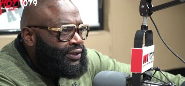 Rick Ross Says He'll Make Sure No One Respects Birdman Again