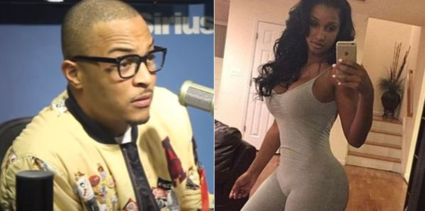 Tiny Comments On Rumors Of T.I. And Bernice Burgos [PHOTOS]