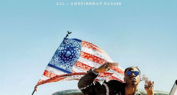 Stream Joey Bada$$'s New Album 'All-Amerikkkan Bada$$'