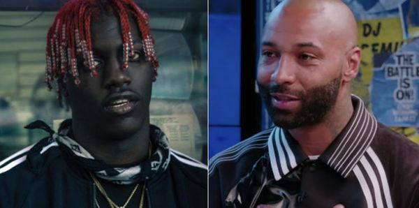 Lil Yachty Disses Joe Budden With New Shirt [VIDEO]