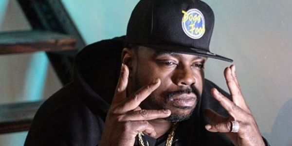 Daz Dillinger Facing Serious Time For Marijuana Bust