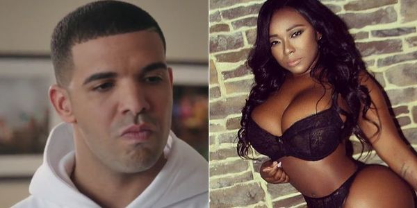 Drake May Have Knocked Up A Very Angry IG Model [PHOTOS]