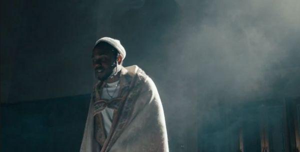 Kendrick Lamar Speaks On How Fear Of God Influenced 'DAMN.'