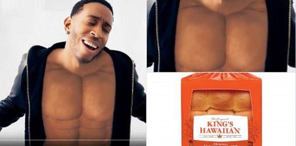 Ludacris Addresses Twitter Dragging His CGI Abs