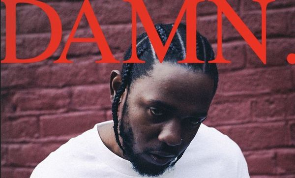 Kendrick Lamar's 'DAMN.' Has A New Feature [UPDATED]