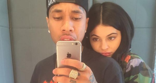 Tyga & Kylie Jenner Have Split Up Again