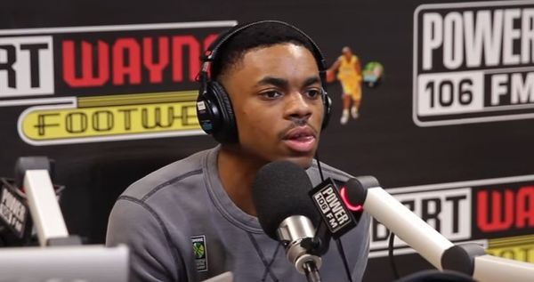 Vince Staples Talks Mac Miller's Death; Says The Good Ones Always Die