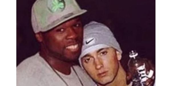 Eminem Remembers 50 Cent Verse So Good It Almost Made Him Quit Rapping
