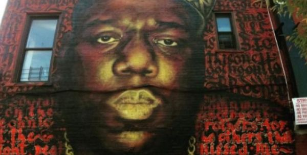 The Notorious B.I.G Will Be Honored With a Street In Brooklyn