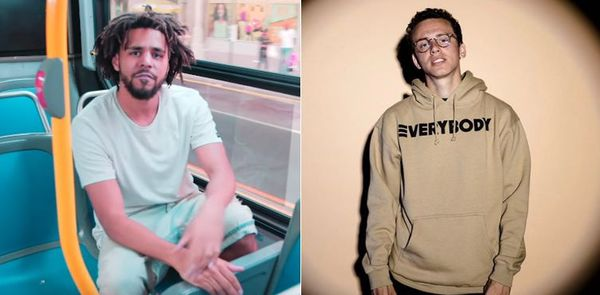 Logic Speaks On The Importance Of His Friendship With J. Cole [VIDEO]