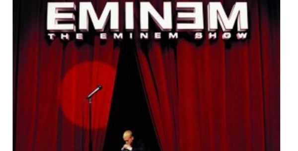 Eminem Reveals Inspiration For 'The Eminem Show'