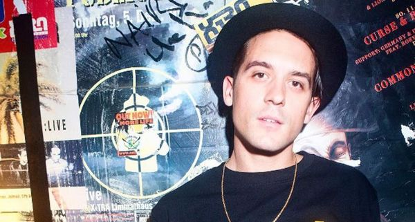 It Looks Like G-Eazy Is Dating Lana Del Rey