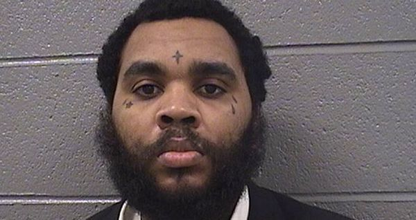 Kevin Gates Wants A Restraining Order On His Parole Officer